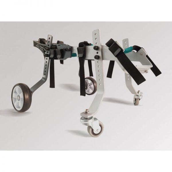 deambulateur-pour-chiens-paralyses - EVASION SMALL - 1