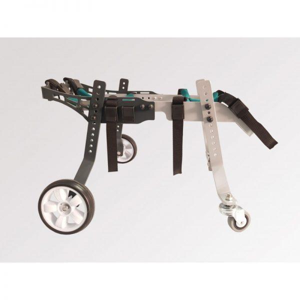 deambulateur-pour-chiens-paralyses - EVASION SMALL - 2