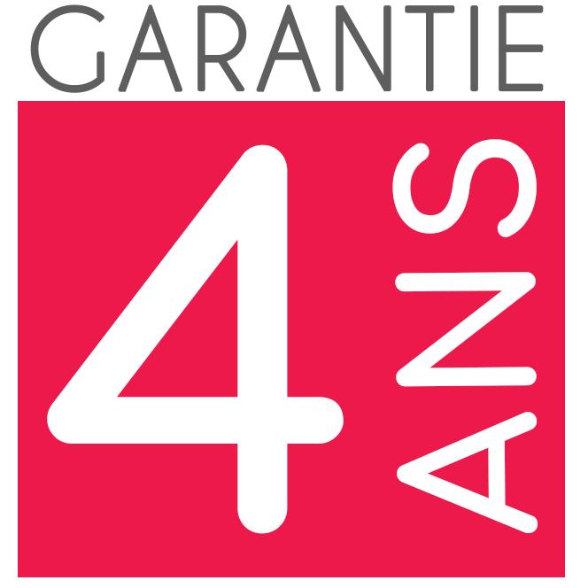 logo_4_ans_garantie - chariot pour chien handicapé