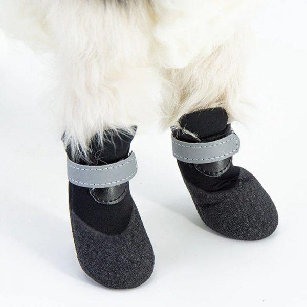 bottines pour chien - 3